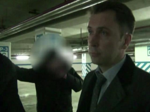 Депутат пытался продать за 2,5 миллиона долларов чужое здание в Москве