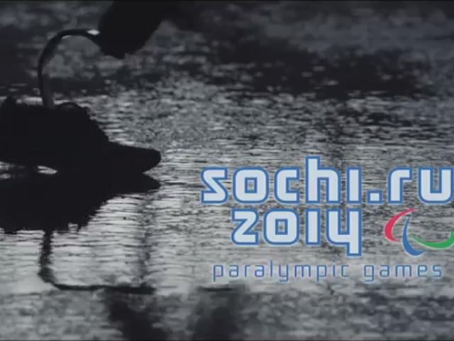 Наталья Водянова примерила протез и сналась в ролике к Паралимпиаде