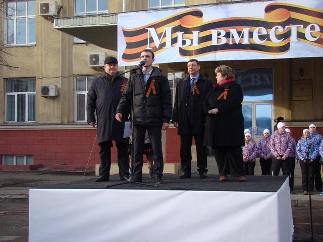 Митинг в Кемерове собрал 7,5 тысячи человек