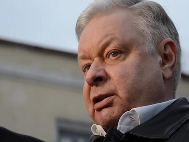 Константин Ромодановский: Все обратившиеся в ФМС жители Крыма получат паспорта