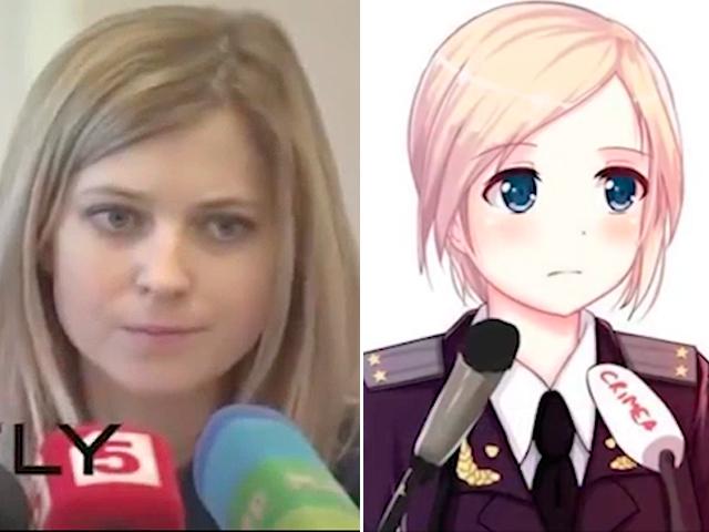 Песня о крымском прокуроре стала хитом интернета