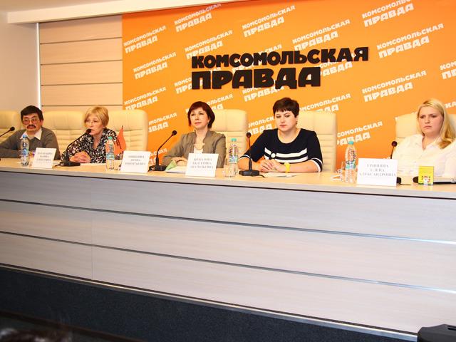 В Нижегородской области клещи открыли сезон