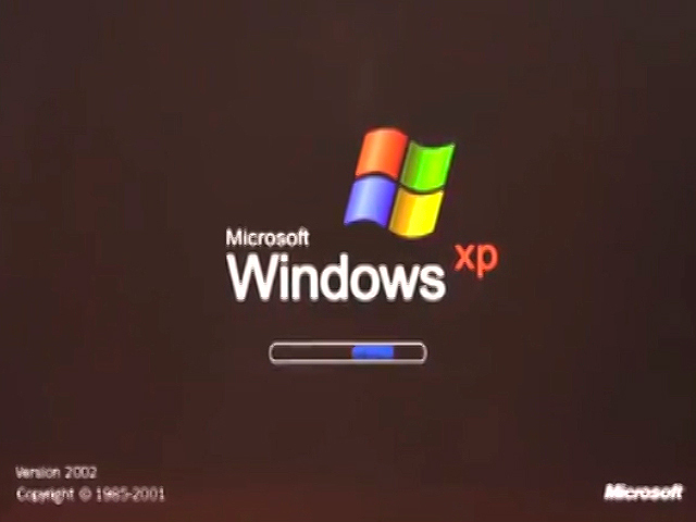 Прощай, Windows XP!