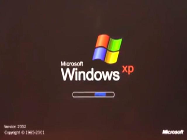 Прощай, Windows XP!