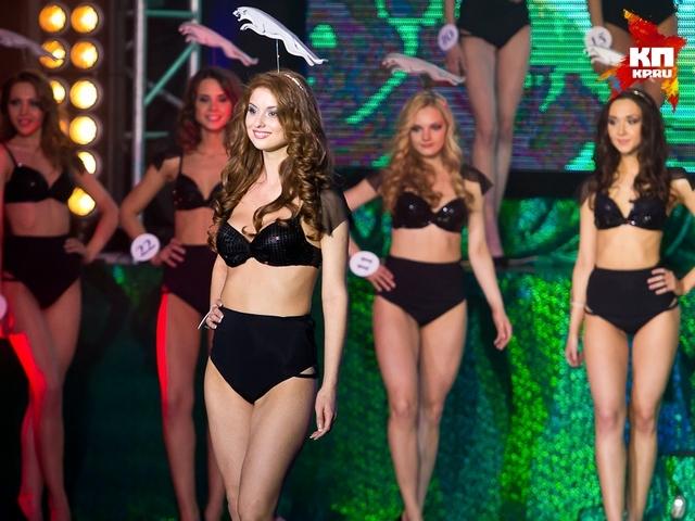 Конкурс «Медиа Краса-2014» в Кемерове