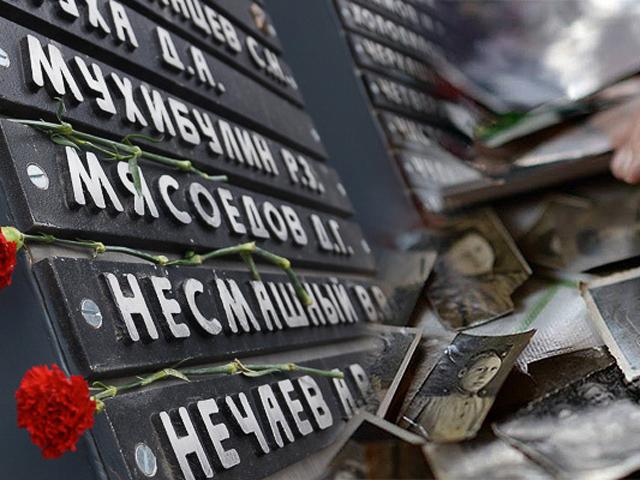 День Победы: воздушное шоу, бессмертные полки и три парада в Севастополе