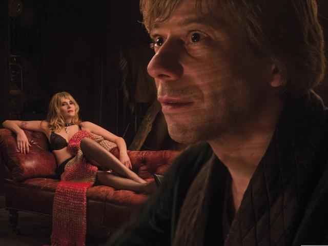 Трейлер фильма «Венера в мехах»