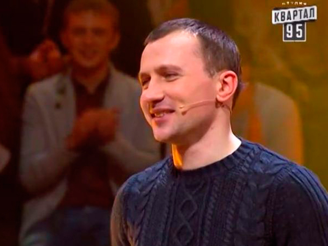 Белорус порвал зал в популярной украинской передаче