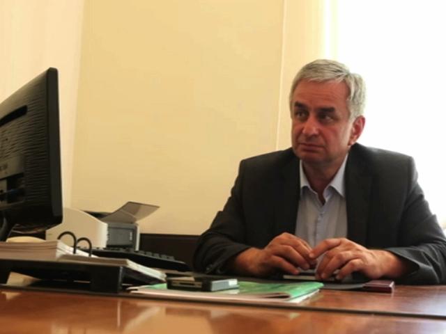 """Рауль Хаджимба, один из лидеров абхазской оппозиции: """"Нынешняя власть не способна и не может далее управлять этой страной"""""""