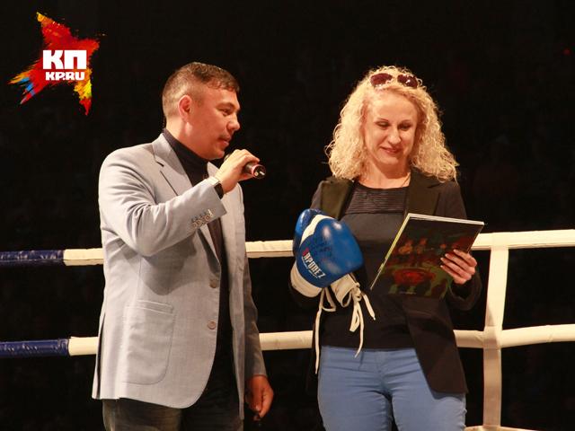 Костя Цзю в Барнауле: «Я раздавал автографы 12 часов подряд»