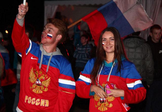 Бессонная ночь: Нижегородцы на Фестивале болельщиков на Гребном канале