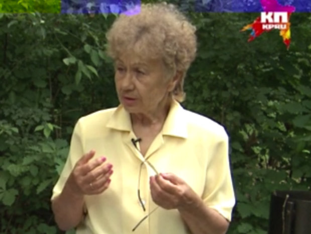 Амурчанка Нина Жукова о своей работе секретарем Комсомола на БАМе