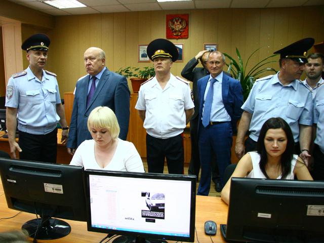 За первое полугодие автомобилисты-нарушители пополнили бюджет на 528 миллионов рублей