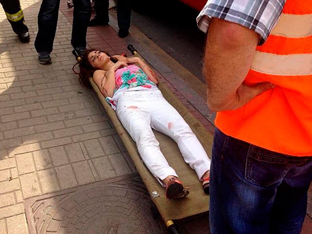 Авария в московском метро: есть погибшие и раненые