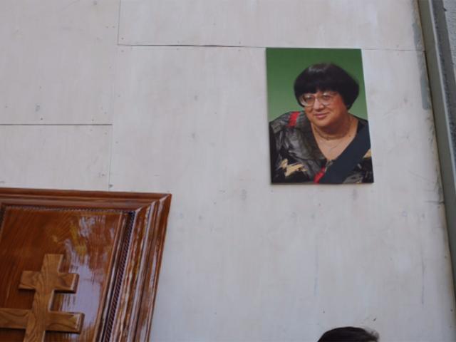 В Москве состоялось прощание с Валерией Новодворской