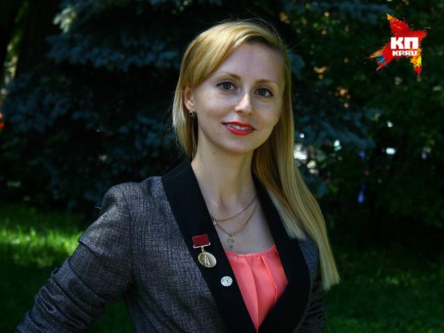 Нижегородка Екатерина Черепкова изобрела новый способ очистки воды