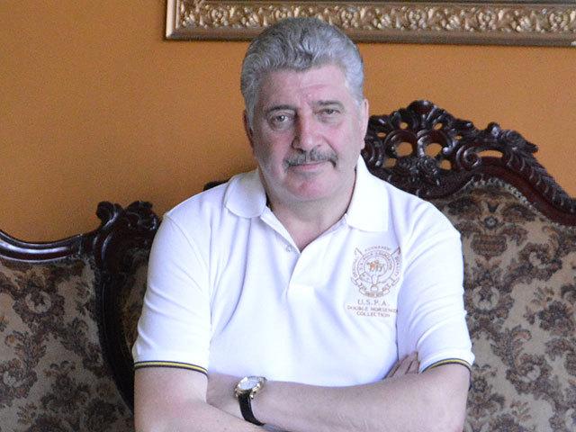 Яков Воронов: «В школе дали прозвище Яшка-клоун»