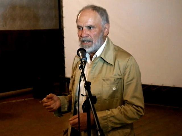 Оператор фильма «Печки-лавочки» Анатолий Заболоцкий вспоминает о работе с Шукшиным