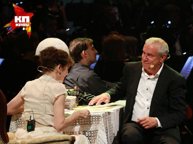 Мировая премьера сюиты «Мастер», посвященная 85-летию Василия Шукшина