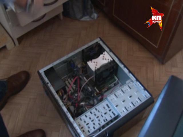 """В Москве поймали хакера, атаковавшего сайт """"Комсомолки"""""""