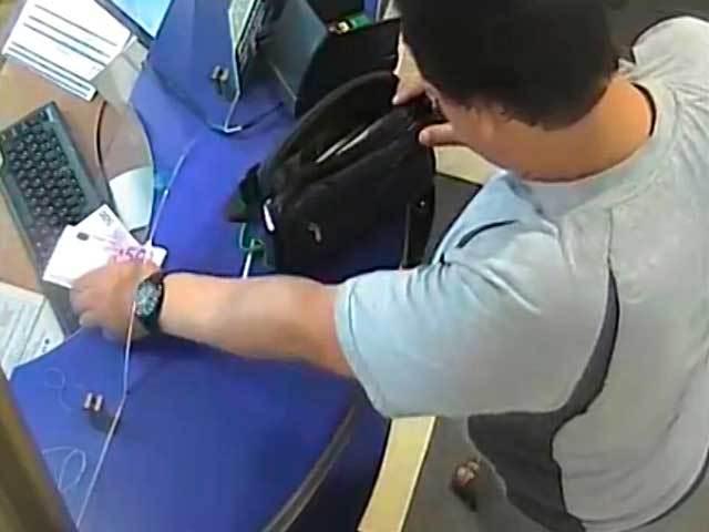 В Минске мошенник украл деньги сразу из двух банков