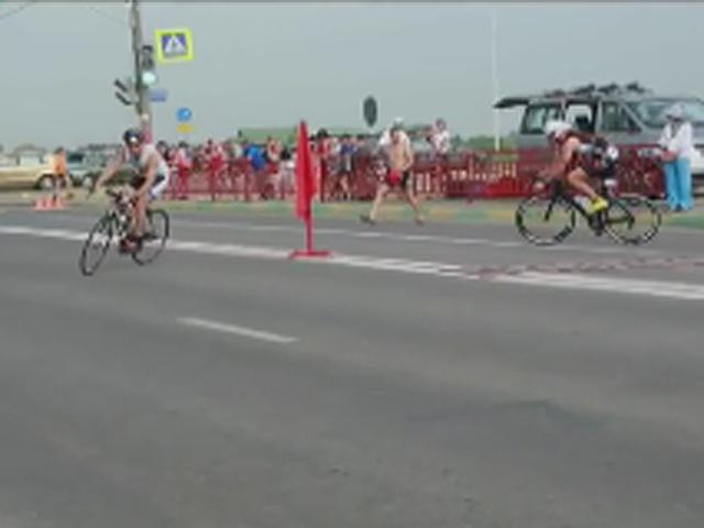 Чемпионат России по триатлону в Нижнем закончился трагедией