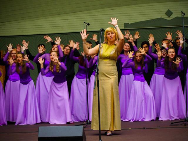 Песня из фильма «Сумерки» принесла победу певцам из ННГУ