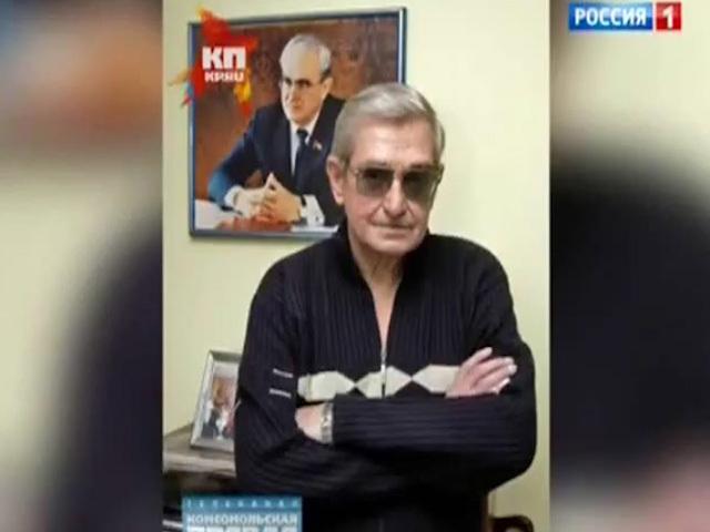 Игорь Андропов: «Отец не собирался так рано уходить»