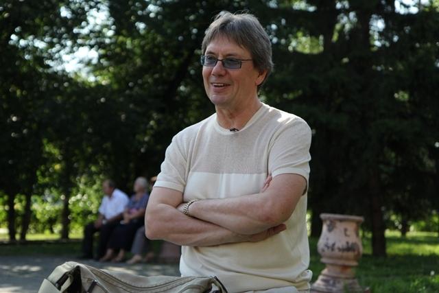 Русский голос Аль Пачино Владимир Еремин рассказывает в чем разница между голливудскими актерами