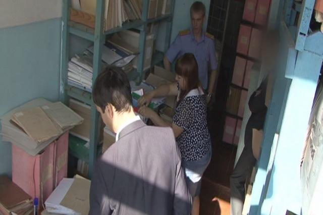 Следователи провели обыски в ИрГСХА