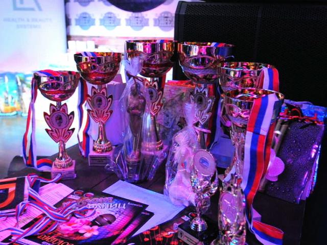 В Москве прошел финал Чемпионата России по караоке
