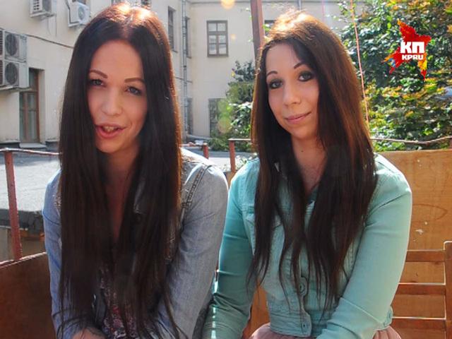 """«Комсомолка» побывала в гостях у двух """"поженившихся"""" женщин"""