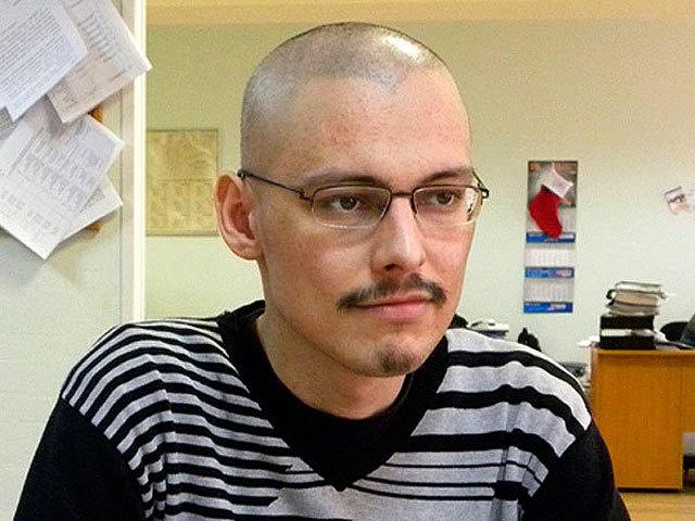 Умер Антон Буслов, самарский блогер, урбанист, занимавшийся проблемами транспорта