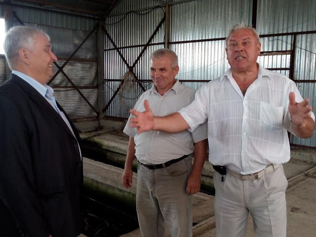 Нижегородские производители готовы обеспечить покупателей свежей рыбкой
