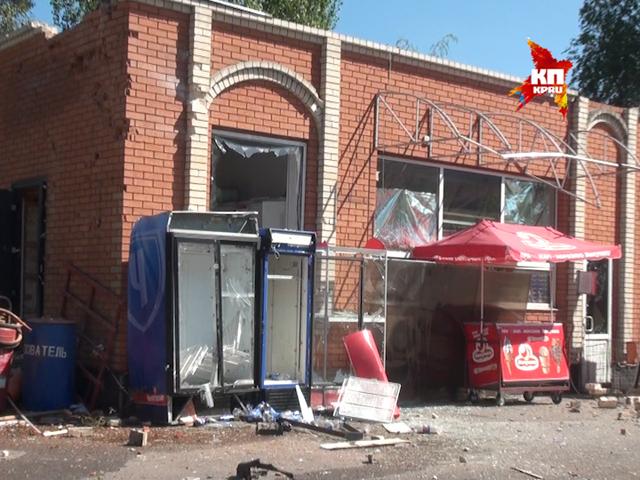 Украинские силы бьют по объектам жизнеобеспечения Донецка