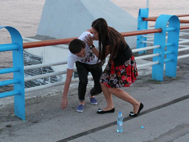 Корреспонденты «Комсомолки» проверяют саратовцев на отзывчивость