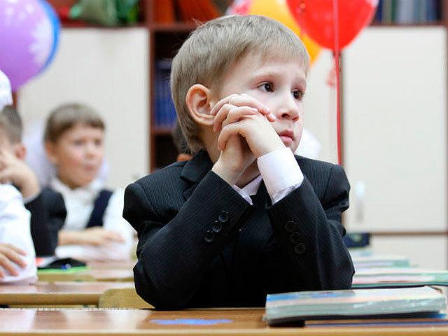 В самарской школе открылся первый класс для детей с аутизмом