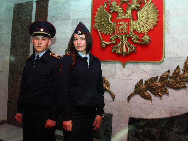 Нижегородские полицейские стали звездами реалити-шоу
