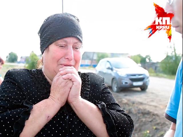 Мать погибшего школьника рассказала, каким был ее сын