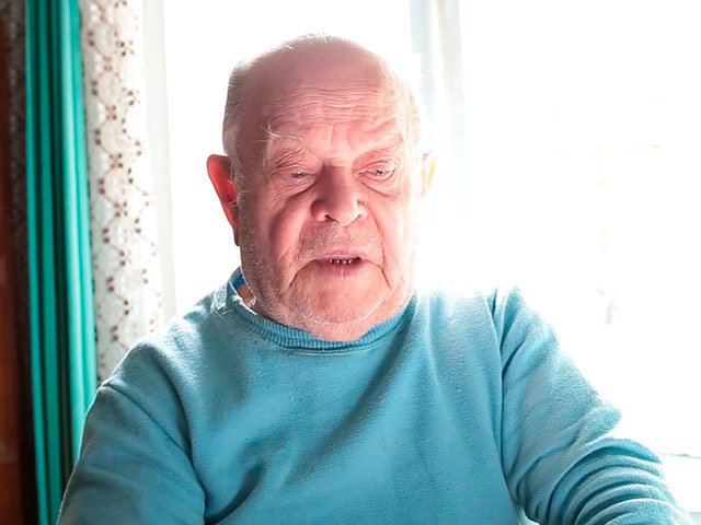 Отец музыканта вспоминает Егора