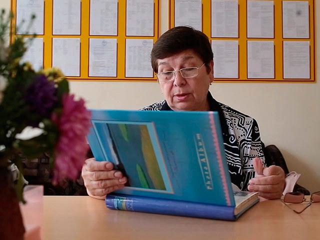 Школьная учительница Летова вспоминает своего ученика