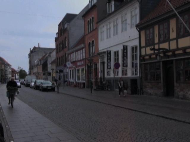 Путешествие по Дании, часть 1