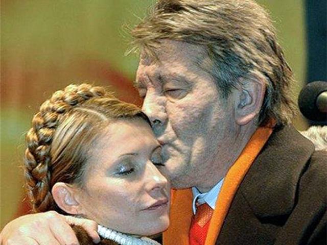 Юлия Тимошенко заразилась проказой. Лепра пошла по политической элите