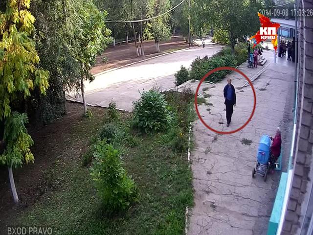 Педофил, изнасиловавший двух девочек в Самаре, попал на видео