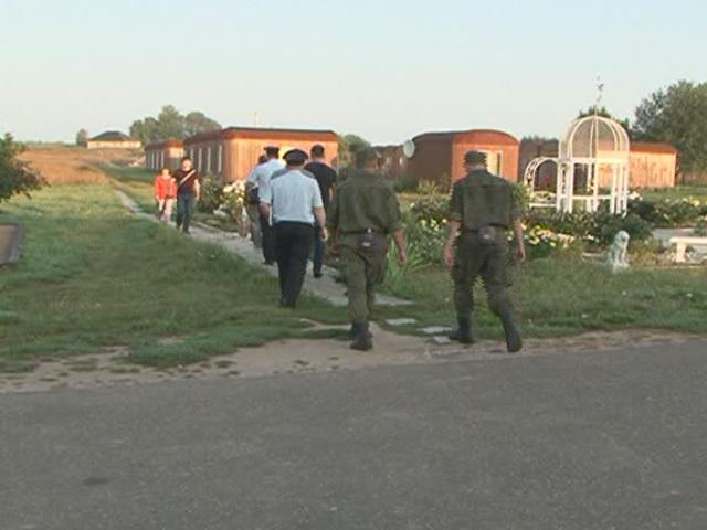 В Ветлужском районе в религиозной общине прошли обыски