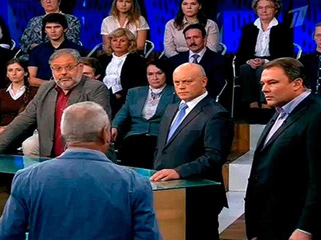 """Омский губернатор – Евросоюзу и Украине:  """"У вас нет интереса расследовать убийства мирных жителей!"""""""