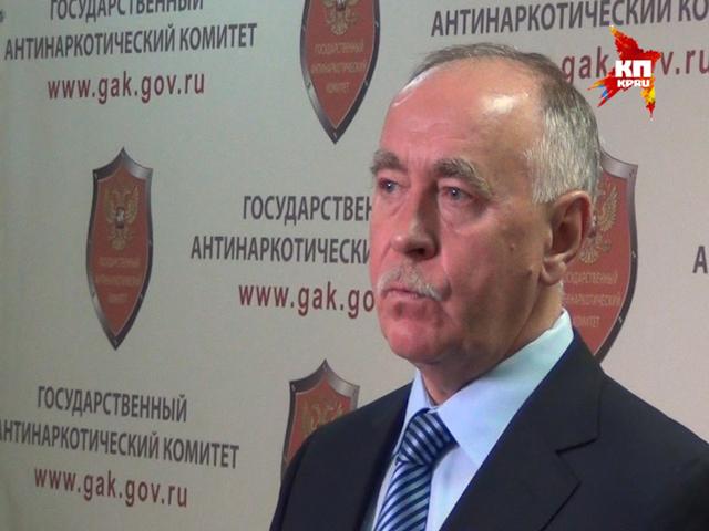 Почти за три недели спайсами в России отравились 700 человек