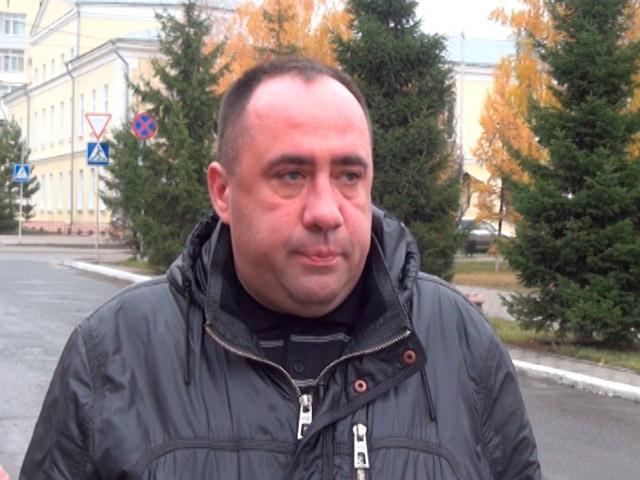 Комментарий отца 18-летнего обвиняемого в ДТП майора Романа Кателкина