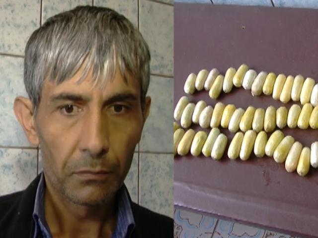 В Москве поймали банду дворников-наркоторговцев