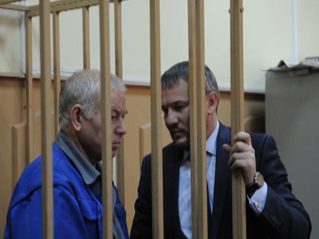 Суд арестовал снегоуборщика Владимира Мартыненко до 21 декабря